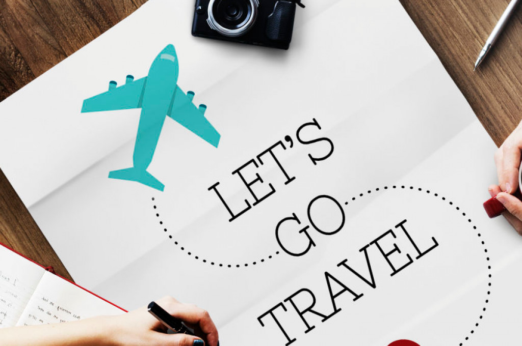 Rejsetips til ældre: Det skal du pakke i kufferten