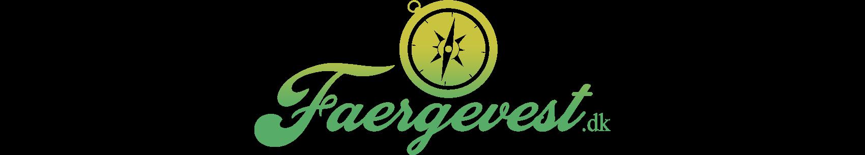 Faergevest.dk
